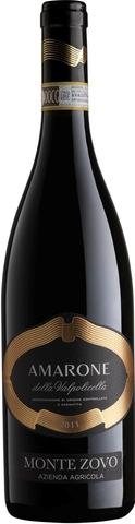 Вино Monte Zovo Amarone della Valpolicella Riserva D.O.C. 0,75л.