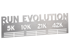 Медаллер Run Evolution