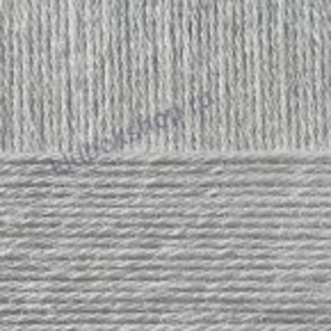 Пряжа Деревенская (Пехорка) 69 Светлые сумерки