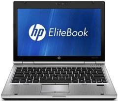 Ноутбук HP EliteBook 2560p / i5-2540M / 4096 / 250Gb / W12'' 1366x768 Intel HD 3000