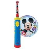 Электрическая щетка детская Mickey for Kids D10.513