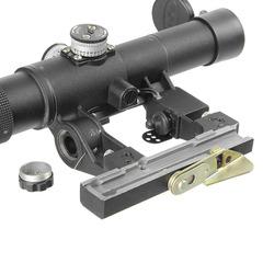 Оптический прицел для карабина ПО ПОСП 6*24
