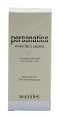 Косметическое молочко от солнца (Wamiles | Personal Care | Sunprotect Essence E), 30 мл.