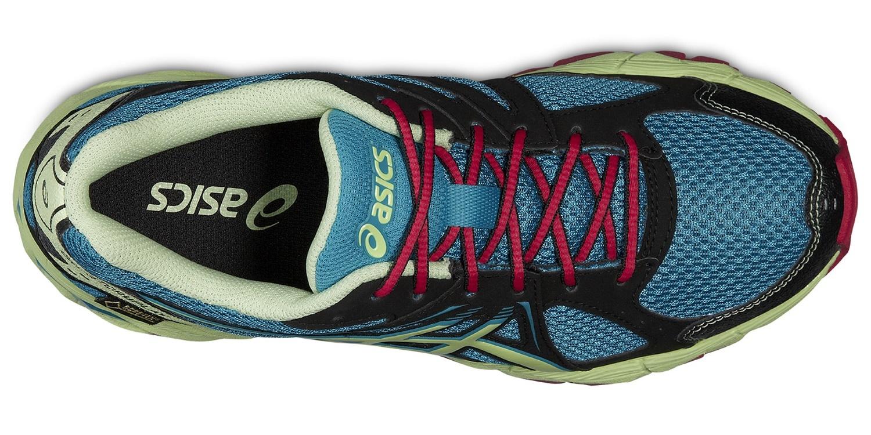 Водонепроницаемые кроссовки для бега детские Asics Gel-StormPlay GS G-TX гортекс