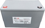 Аккумулятор EnerSys DataSafe 12HX400A ( 12V 93Ah / 12В 93Ач ) - фотография