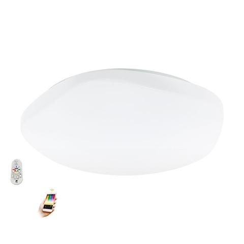 Светильник светодиодный настенно-потолочный умный свет EGLO connect с пультом ДУ Eglo TOTARI-C 97921