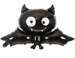 К Фигура, Летучая мышь, Черный, 34''/86 см, 1 шт.
