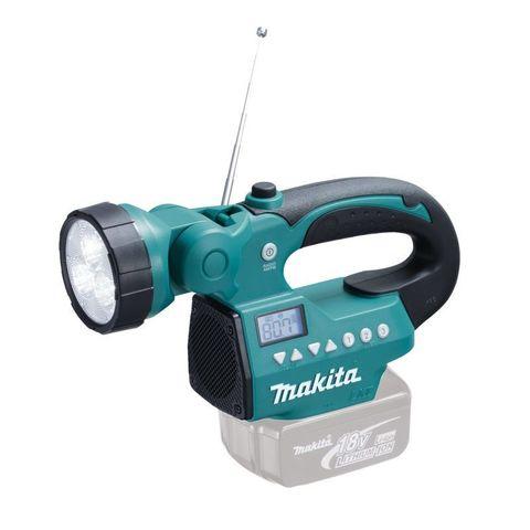Радио акк Makita BMR050