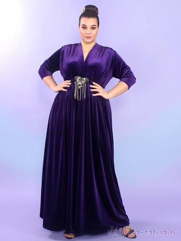 Вечернее платье Анджелина