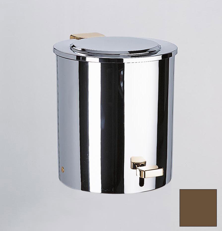 Ведра для мусора Ведро для мусора с педалью и крышкой 89100OV от Windisch vedro-dlya-musora-s-pedalyu-i-kryshkoy-89100ov-ot-windisch-ispaniya.jpg