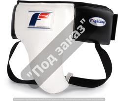 Защита паха FIGHTING SPORTS® DELUXE GROIN & AB PROTECTOR