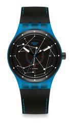 Наручные часы Swatch SUTS401 SISTEM 51