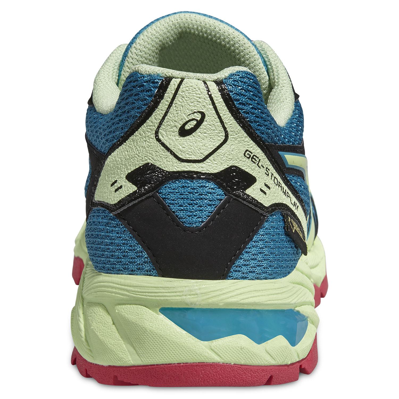 Кроссовки для бега  Asics Gel-StormPlay GS G-TX (C526N 5387) детские