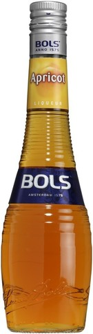 Ликер Bols Apricot Brandy, 0.7 л