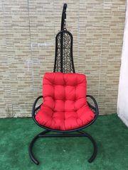 Подвесное кресло Gracia Black