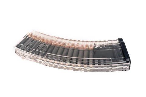 Магазин прозрачный для ВПО-209, 30 патронов, PufGun