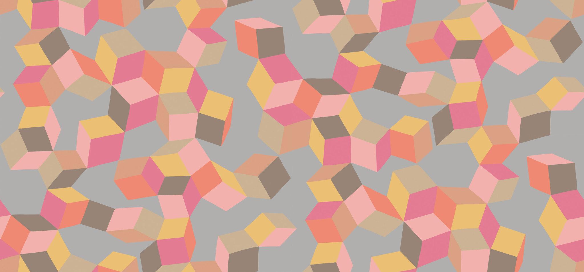 Обои Cole & Son Geometric II 105/2010, интернет магазин Волео