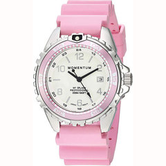Канадские часы Momentum SPLASH PINK 1M-DN11LR1R