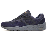 Кроссовки мужские Puma Trinomic Dark Blue Grey Speck