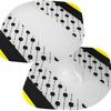 Комплект пластырей при проникающих травмах груди с клапаном и без клапана Sam Shest Seal