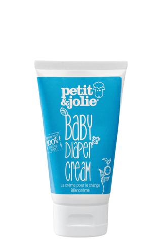 Крем под подгузник для младенцев Petit & Jolie