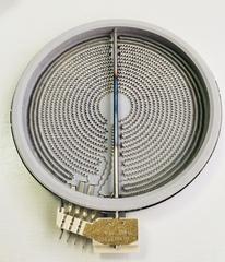 Конфорка трехзонная 2300/1600/800 W для плит Beko, Blomberg и др. 162926019