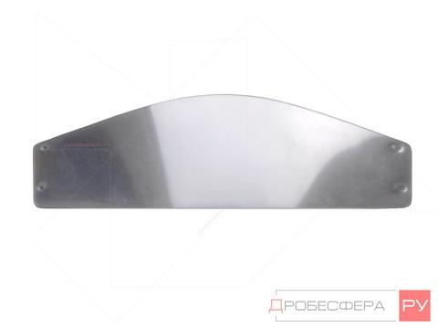 Пленки сменные для шлема пескоструйщика Aspect комплект 50 штук
