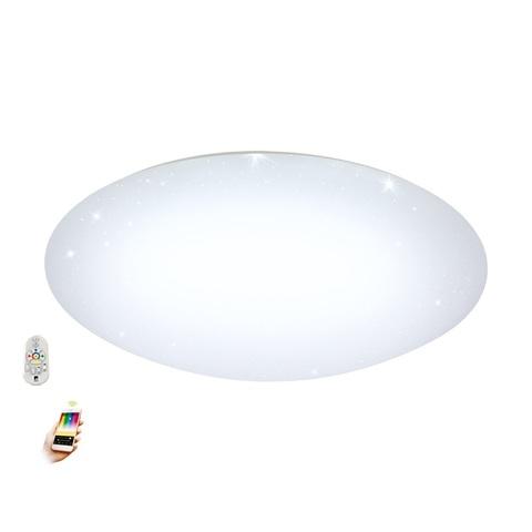 Светильник светодиодный настенно-потолочный умный свет EGLO connect с пультом ДУ Eglo TOTARI-C 97922