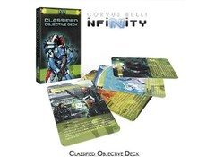 Classified Objective Deck (ENG)