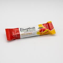 """Низкоуглеводные конфеты """"Манго"""""""