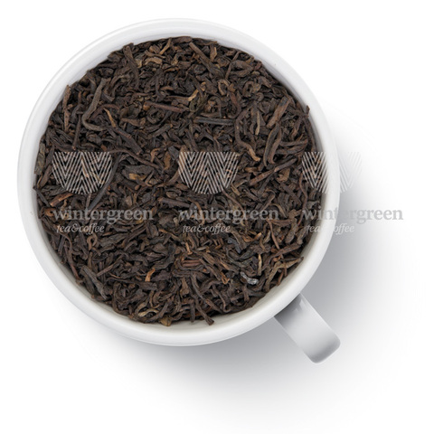 Дворцовый пуэр 50 гр. Чай Gutenberg китайский элитный