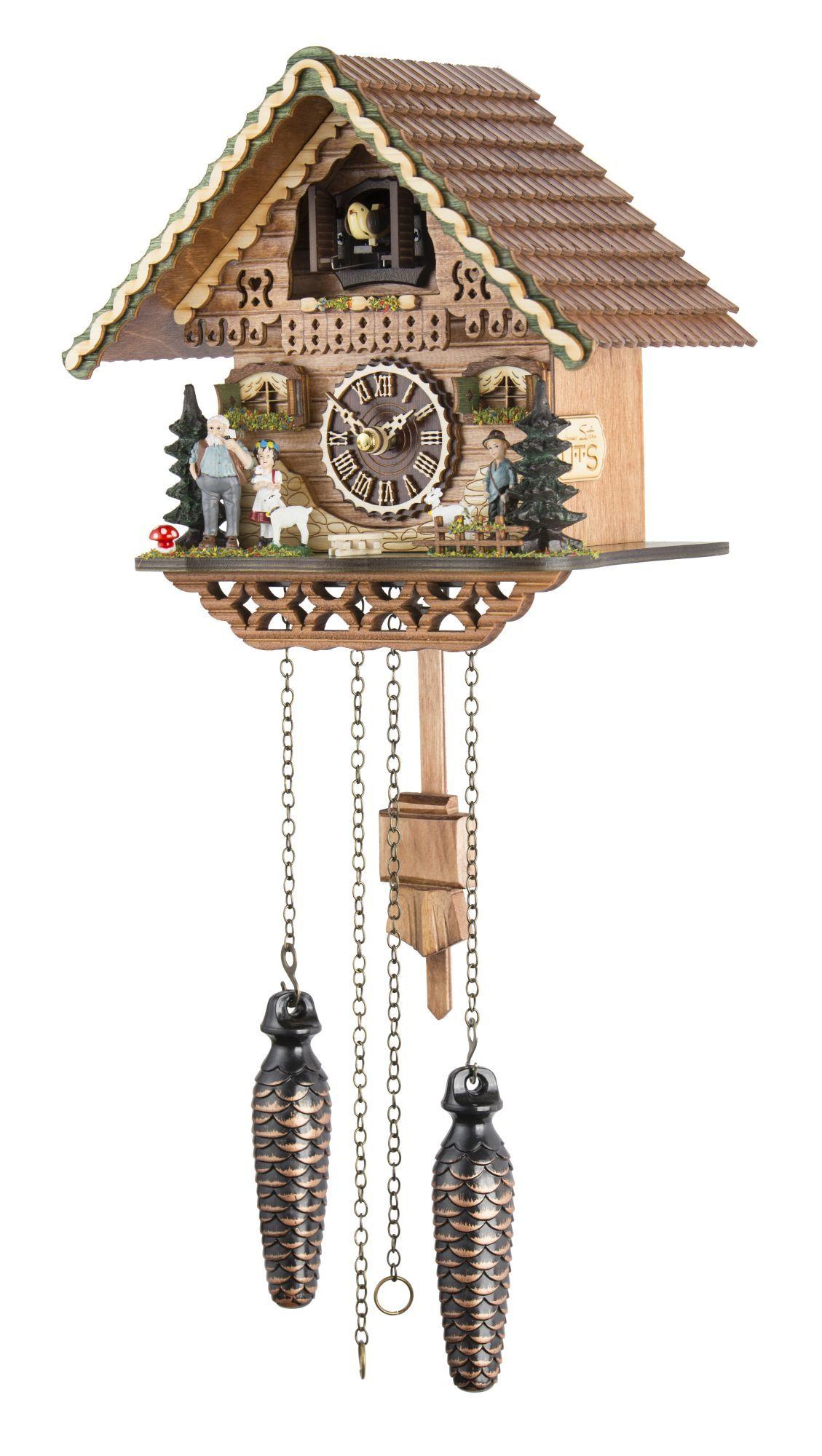 Часы настенные Часы настенные с кукушкой Tomas Stern 5029 chasy-nastennye-s-kukushkoy-tomas-stern-5029-germaniya.jpg