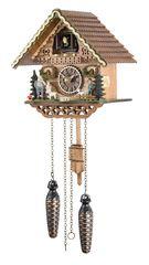 Часы настенные с кукушкой Tomas Stern 5029