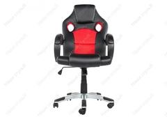 Офисное кресло Макс (Max) красное