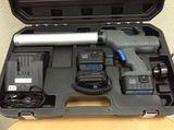 Чемоданчик для переноски аккумуляторного пистолета