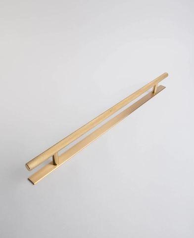 Ручка-скоба D16 XXL