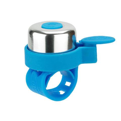 Звонок Klingel Micro Голубой-неоновый