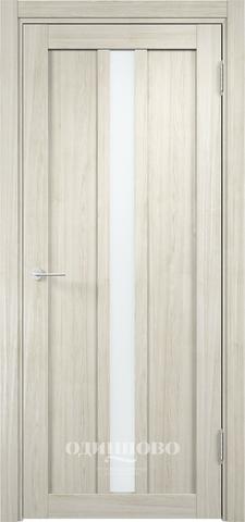 > Экошпон Eldorf ЭКО 01, цвет беленый дуб мелинга, остекленная
