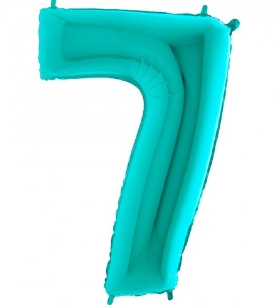 Шары цифры Шар цифра 7 Тиффани full____________7__________________________1.jpg
