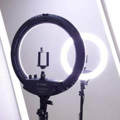 Кольцевая лампа LED RING RC240 (35 см)
