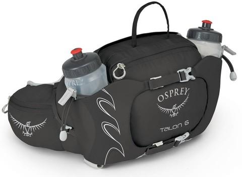 рюкзак туристический Osprey Talon 6