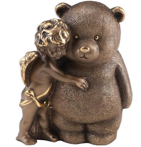 Лучшие друзья (скульптура) 22516