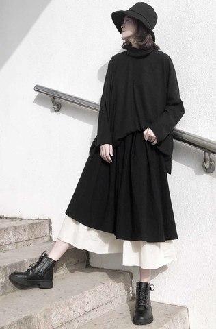Skirt «ADVI»