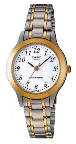 Купить Наручные часы Casio LTP-1128G-7B по доступной цене