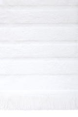 Набор полотенец 3 шт Devilla Mousse кокосовый