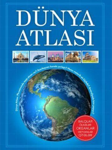 Dünya atlası
