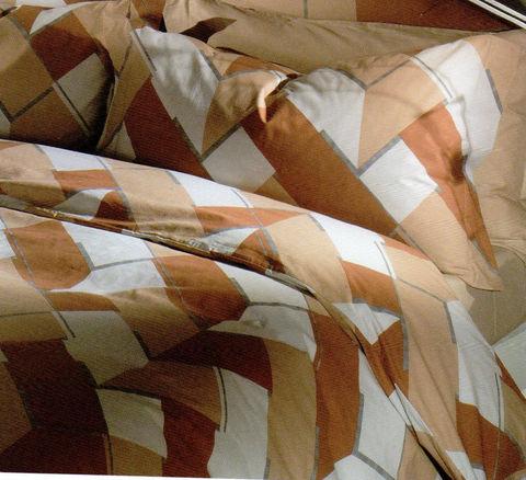 Постельное белье 2 спальное Caleffi Design