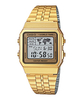 Купить Наручные часы Casio A-500WGA-9ADF по доступной цене