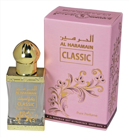 Classic Al Haramain Parfum
