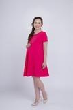 Платье 06149 бирюзовый